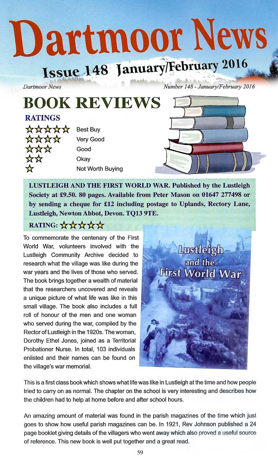 BookReviewWeb