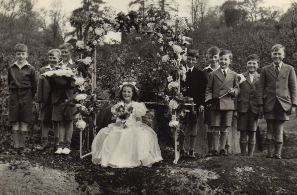 gillian 1954